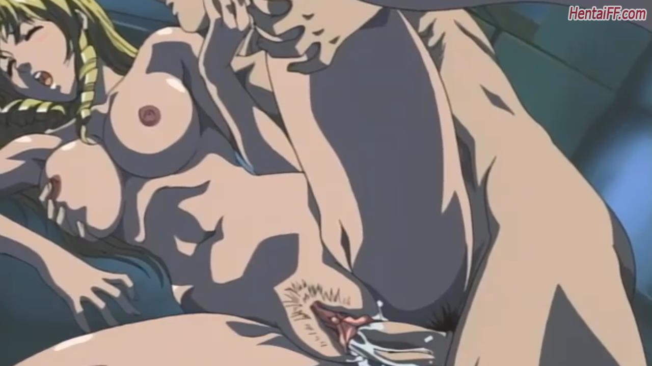 Hentai English Sub Uncensored